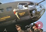 Image of 8th Air Force crew United Kingdom, 1943, second 53 stock footage video 65675061356