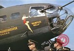 Image of 8th Air Force crew United Kingdom, 1943, second 55 stock footage video 65675061356
