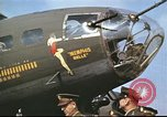 Image of 8th Air Force crew United Kingdom, 1943, second 56 stock footage video 65675061356