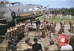 Image of 8th Air Force crew United Kingdom, 1943, second 58 stock footage video 65675061356