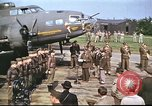 Image of 8th Air Force crew United Kingdom, 1943, second 59 stock footage video 65675061356