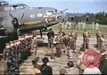 Image of 8th Air Force crew United Kingdom, 1943, second 60 stock footage video 65675061356