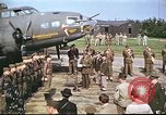 Image of 8th Air Force crew United Kingdom, 1943, second 61 stock footage video 65675061356