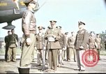 Image of General Jacob Devers United Kingdom, 1943, second 1 stock footage video 65675061357