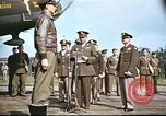 Image of General Jacob Devers United Kingdom, 1943, second 5 stock footage video 65675061357