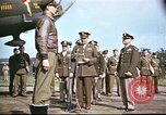 Image of General Jacob Devers United Kingdom, 1943, second 6 stock footage video 65675061357