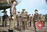 Image of General Jacob Devers United Kingdom, 1943, second 11 stock footage video 65675061357