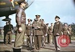 Image of General Jacob Devers United Kingdom, 1943, second 13 stock footage video 65675061357