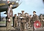 Image of General Jacob Devers United Kingdom, 1943, second 28 stock footage video 65675061357