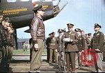 Image of General Jacob Devers United Kingdom, 1943, second 45 stock footage video 65675061357