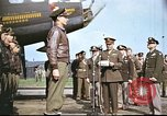 Image of General Jacob Devers United Kingdom, 1943, second 47 stock footage video 65675061357