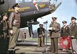 Image of General Jacob Devers United Kingdom, 1943, second 58 stock footage video 65675061357