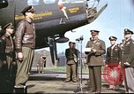 Image of General Jacob Devers United Kingdom, 1943, second 60 stock footage video 65675061357