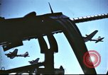 Image of B-17 bombers Europe, 1943, second 9 stock footage video 65675061359