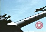 Image of B-17 bombers Europe, 1943, second 12 stock footage video 65675061359