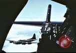 Image of B-17 bombers Europe, 1943, second 31 stock footage video 65675061359