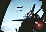 Image of B-17 bombers Europe, 1943, second 33 stock footage video 65675061359