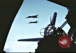 Image of B-17 bombers Europe, 1943, second 35 stock footage video 65675061359