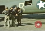 Image of B-17 Flying Fortress bombers United Kingdom, 1943, second 14 stock footage video 65675061385