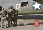 Image of B-17 Flying Fortress bombers United Kingdom, 1943, second 16 stock footage video 65675061385
