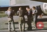 Image of B-17 Flying Fortress bombers United Kingdom, 1943, second 17 stock footage video 65675061385