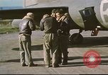 Image of B-17 Flying Fortress bombers United Kingdom, 1943, second 19 stock footage video 65675061385