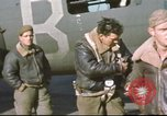 Image of B-17 Flying Fortress bombers United Kingdom, 1943, second 21 stock footage video 65675061385