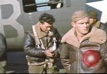 Image of B-17 Flying Fortress bombers United Kingdom, 1943, second 22 stock footage video 65675061385