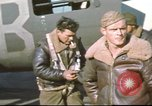 Image of B-17 Flying Fortress bombers United Kingdom, 1943, second 24 stock footage video 65675061385