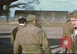Image of B-17 Flying Fortress bombers United Kingdom, 1943, second 30 stock footage video 65675061385