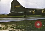 Image of B-17 Flying Fortress bombers United Kingdom, 1943, second 25 stock footage video 65675061396