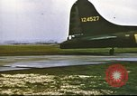 Image of B-17 Flying Fortress bombers United Kingdom, 1943, second 26 stock footage video 65675061396