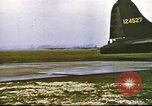 Image of B-17 Flying Fortress bombers United Kingdom, 1943, second 27 stock footage video 65675061396