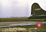 Image of B-17 Flying Fortress bombers United Kingdom, 1943, second 28 stock footage video 65675061396