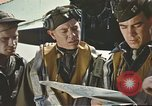 Image of B-17 Flying Fortress bomber United Kingdom, 1943, second 1 stock footage video 65675061409