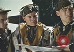 Image of B-17 Flying Fortress bomber United Kingdom, 1943, second 10 stock footage video 65675061409