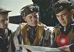 Image of B-17 Flying Fortress bomber United Kingdom, 1943, second 11 stock footage video 65675061409