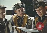 Image of B-17 Flying Fortress bomber United Kingdom, 1943, second 12 stock footage video 65675061409