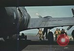 Image of B-17 Flying Fortress bomber United Kingdom, 1943, second 15 stock footage video 65675061409
