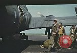 Image of B-17 Flying Fortress bomber United Kingdom, 1943, second 22 stock footage video 65675061409