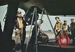 Image of B-17 Flying Fortress bomber United Kingdom, 1943, second 47 stock footage video 65675061409