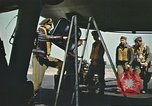 Image of B-17 Flying Fortress bomber United Kingdom, 1943, second 48 stock footage video 65675061409
