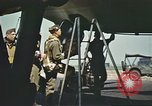 Image of B-17 Flying Fortress bomber United Kingdom, 1943, second 58 stock footage video 65675061409