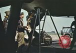 Image of B-17 Flying Fortress bomber United Kingdom, 1943, second 60 stock footage video 65675061409