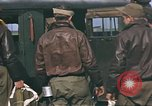 Image of B-17 Flying Fortress bomber crew United Kingdom, 1943, second 31 stock footage video 65675061414