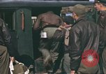 Image of B-17 Flying Fortress bomber crew United Kingdom, 1943, second 33 stock footage video 65675061414