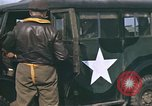 Image of B-17 Flying Fortress bomber crew United Kingdom, 1943, second 47 stock footage video 65675061414