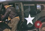 Image of B-17 Flying Fortress bomber crew United Kingdom, 1943, second 49 stock footage video 65675061414