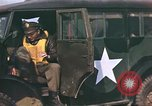 Image of B-17 Flying Fortress bomber crew United Kingdom, 1943, second 53 stock footage video 65675061414