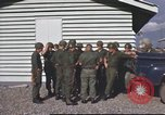 Image of 377th Air Police Security Squadron Vietnam, 1966, second 8 stock footage video 65675061421